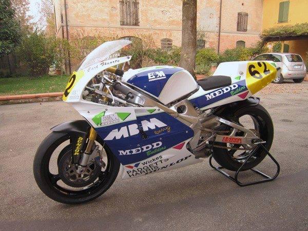 Yamaha - 48